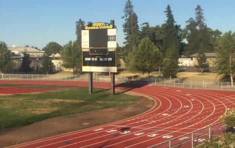 Crossing the finish line: HHS finally opens million dollar track