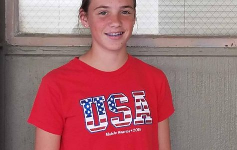 Q&A with Cross Country runner: Taylor Scheuber