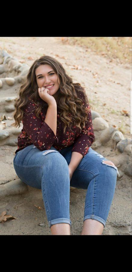 Madison Keyes