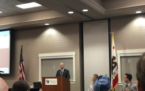 Mayor Young Delivers His 3rd State of the City Address