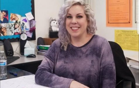New Special Education Teacher Hired At HHS