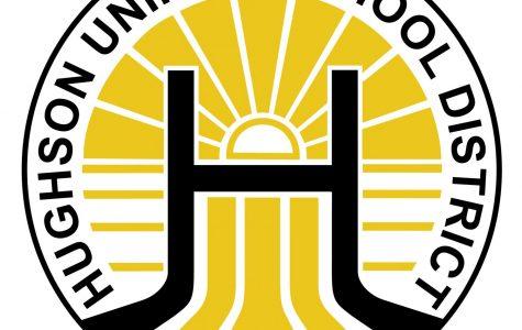 HUSD Adopts New Logo