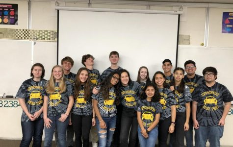 Academic Decathlon Heads to State