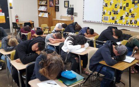 Gov. Newsom Signs Bill for 8:30 AM High School School Start Time