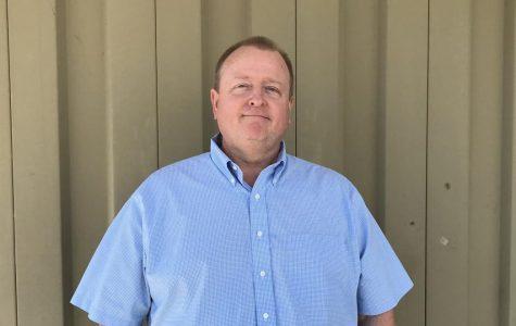 October Teacher Of The Month – Paul Michaelis