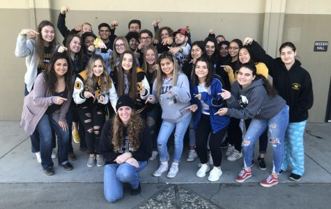 November Teacher of the Month — Karalee Ruelas
