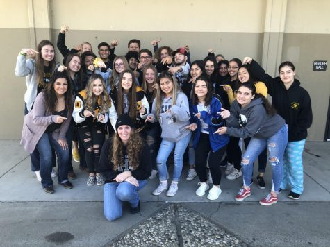 Hughson FFA Hosts Elementary Pumpkin Day