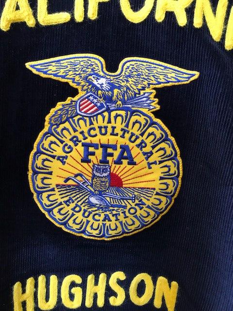 FFA Celebrates Washington's Legacy