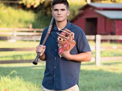 COVID-19 Senior Athlete Edition: Seth Garza