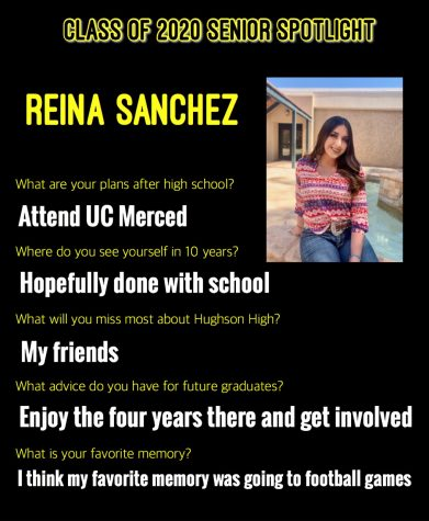 Reina Sanchez