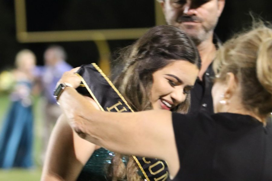 Homecoming 2021 In Pictures